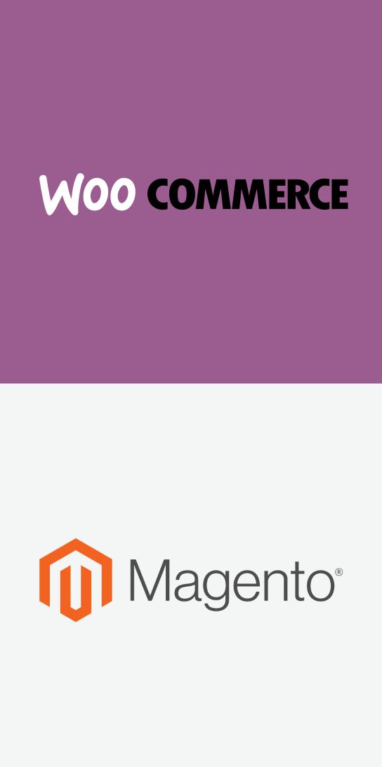 WooCommerce Magento